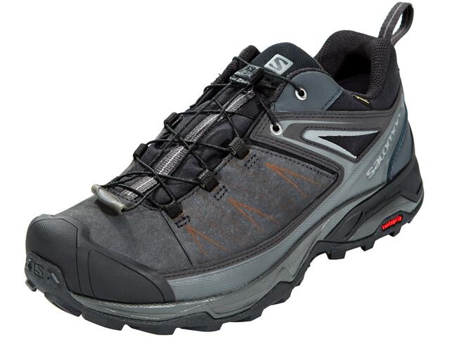 Salomon M's X Ultra 3 LTR GTX Shoes Phantom/Magnet/Quiet Shade